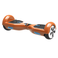 IO Chic Smart Electric Remote Control Hoverboard Self Balancing Scooter
