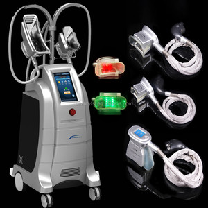 ETG50-4S Factory Price 4 Cryo Handles cryolipolysis cool body sculpting criolipolisis machine