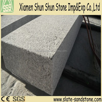 china natural grey kerbstone paver