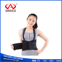 2017 Industry price Medical Posture lower back lumbar support belt/brace Lower back support with best material