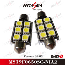Car LED C5W festoon Error free CANBUS LED lamp ,led auto lamp,Car Accessories For All Car Bulb