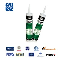 mastic spray on silicone sealant hose