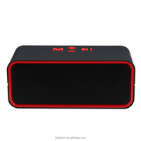 In stock !portable Handsfree Loudspeakers promotional gift C200 portable wireless bluetooth speaker hot sell in Europe