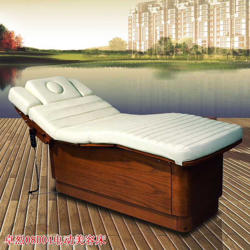 SPA Furniture ,Electric Massage Table(08D04)