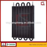 Widely Use Top Sale High Quality Automotive Oil Cooler