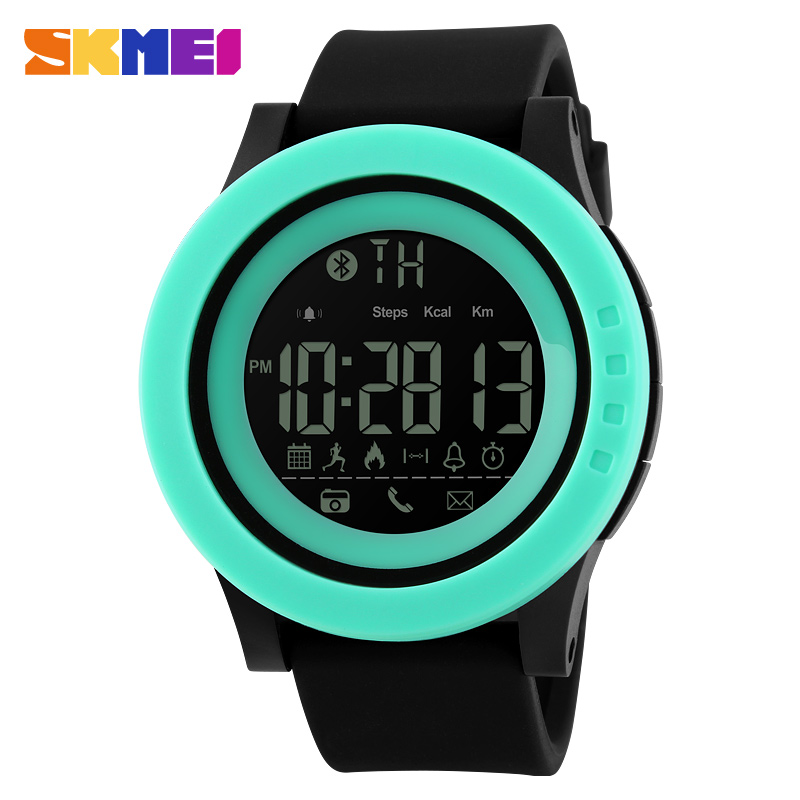 China watch factory android watch skmei brand bluetooth smart watch