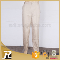 New arrival Wholesale cheap good serve work pants women