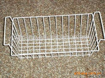Metal freezer drawer basket PF-E031
