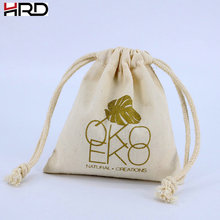 Cloth Drawstring Cotton Dust Bag