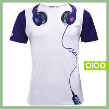 Ciao Sports wear - online shop china v neck t shirt - v neck cotton tshirts 2016 for Ocean