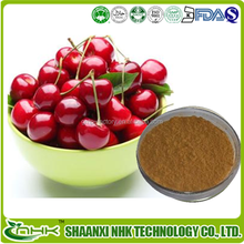 High Quality Acerola Cherry Extract Vitamin C