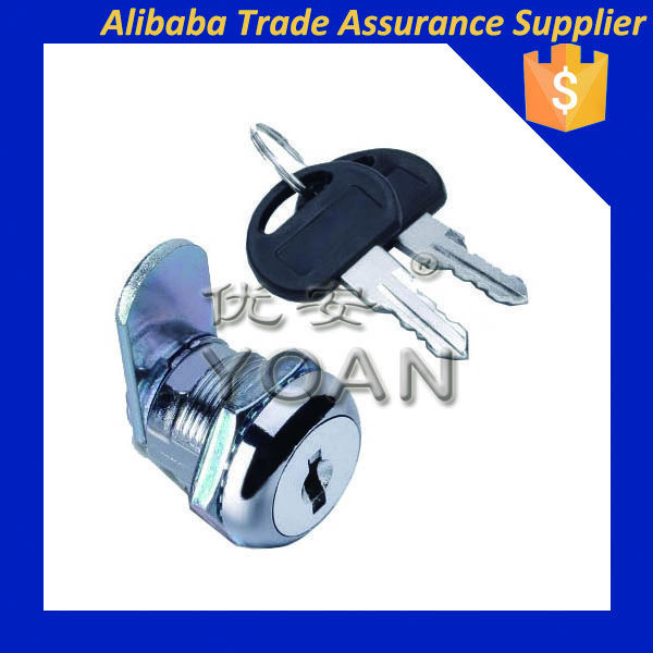 the cabinet mini lock key ,electrical cabinet keys