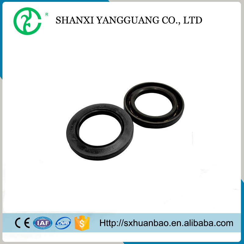 Rubber valve seat rubber product mechanical seal