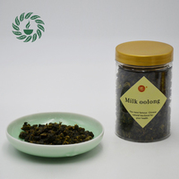 150g Milk Oolong Tea High Quality Tiguanyin Green Tea Taiwan jin xuan Milk Oolong Health Care Milk Tea