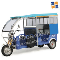 60V electric tricycle,battery powered tricycle with brush or brushless motor, big driver seat, 2014 new best model