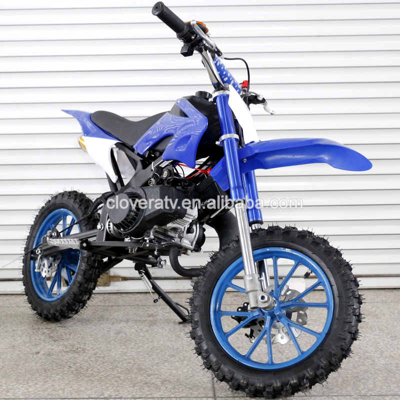 Cheap Racing 49cc Mini Dirt Bike with CE Certificates