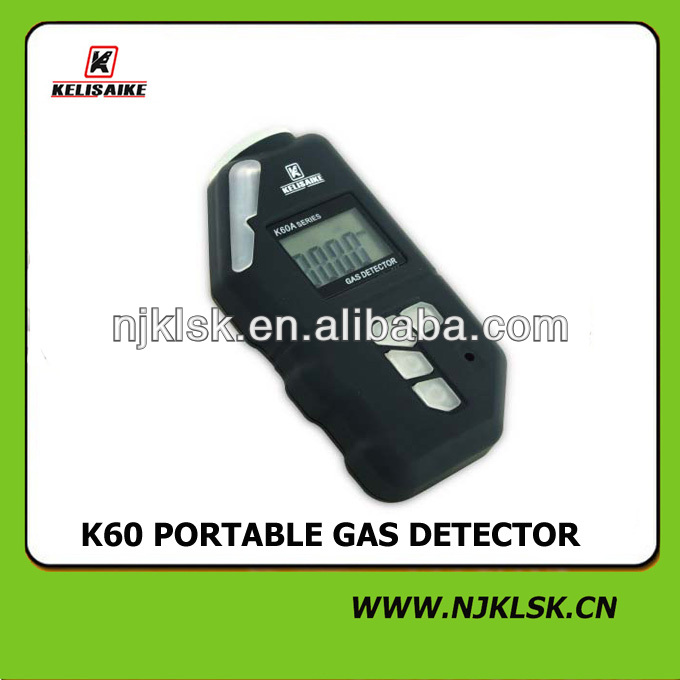 small size battery portable oxygen concentrator analyzer
