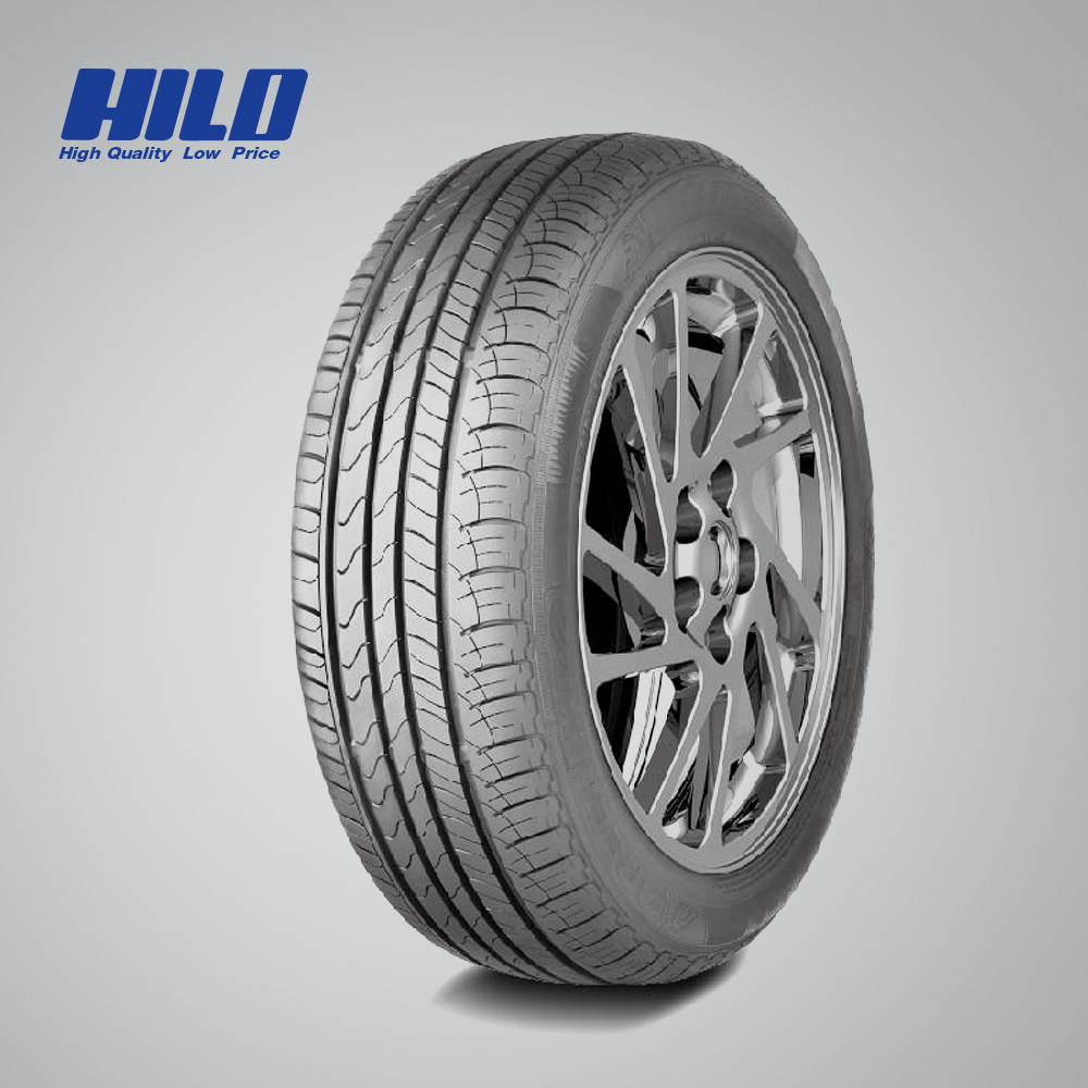 Passenger Car Tire 155/70R13 direct sale from HILO factory