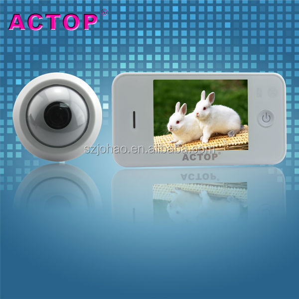 3.5 inch supper design atch led light viewer PHV-3503