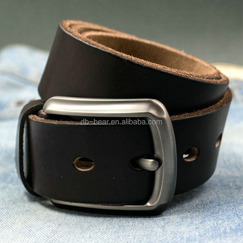 men genuine leather <strong>belt</strong>