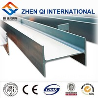 China factory metal h beam i beam for construction