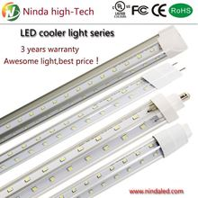 New coming with portable circuit for the led T8 integrated tube