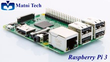 Rasbperry Pi 3 Model B (special price)