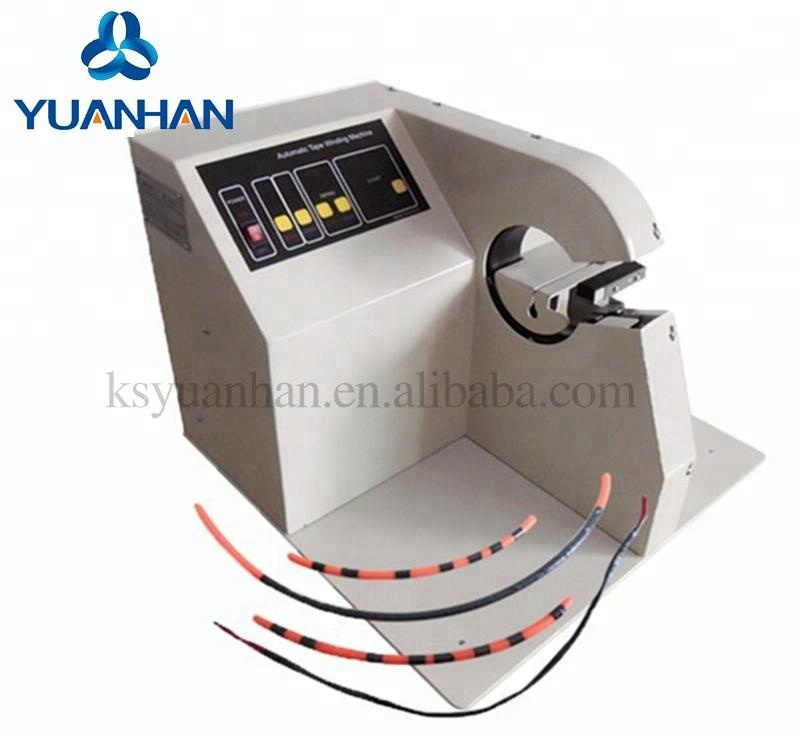 Incredible Automotive Wire Harness Taping Machine With Automatic Wire Feeding Wiring Cloud Favobieswglorg