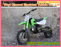 QWMOTO CE China Zhejiang 125cc 150cc Pit bike 125cc off road motorcycle Adult dirt bike 125cc