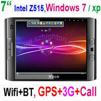 Factory Price 7 inch windows tablet pc phone