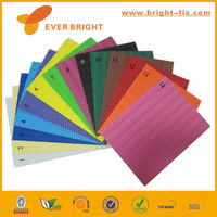 corrugated foam sheet /colored eva sheet
