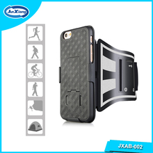 High quality outdoor custom sport armband mobile phone holder for iphone 6