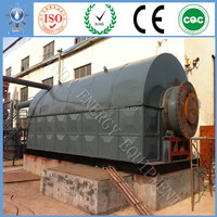 2015 new products New style pyrolysis carbon black coal with advanced technology