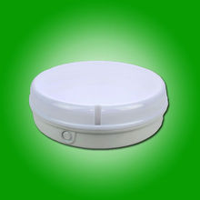 High quality driver led wall bulkhead 2D light ip65 indoor outdoor ceiling microwave sensor