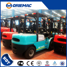 YTO forklift truck diesel CPCD40 4 ton chinese best forklift brand