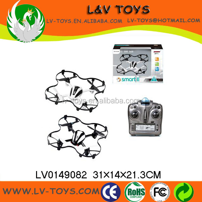 LV0149082 newly 2.4g 6ch rc flying disk Rc UFO