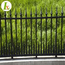 Material Cost Galvanized Steel Wall Fence Panels