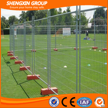 Hot sale temporary security fence panels/ temporary fencing for dogs/ temporary dog fence