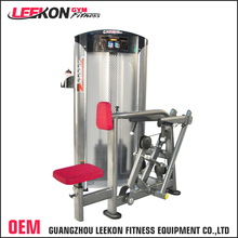 2017 commercial seated rowing fitness gym equipment names of exercise machines