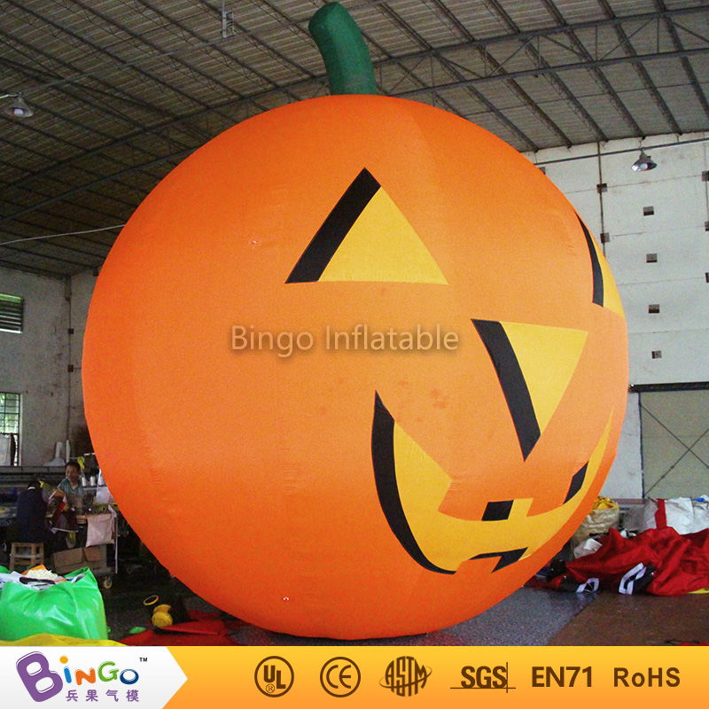 Giant inflatable custom halloween items, advertising halloween inflatables for sale
