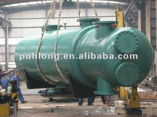 single wall water storage tank/oil diesel storage tank /gas filling storage tank with low price