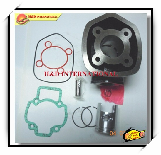 Piaggio Nrg-Purejet-Zip Sp 47mm Motorcycle cylinder kit