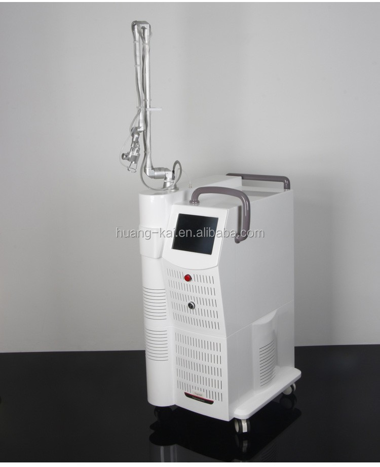 2018 Fractional Co2 Laser / vagina cleaning machine / Laser Co2 Fractional for Vaginal tightening