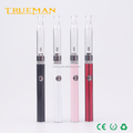 Mini Evod CBD oil vape pen MU510 320mah manual e cigarette 2017