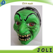 Halloween carnival adult party mask eva mask funny eye mask cosplay mask