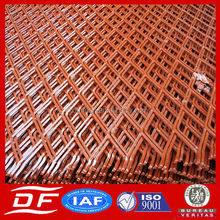 general mesh micro stainless steel expanded metal mesh for filter