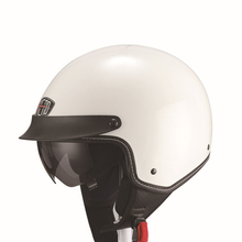 New DOT Openface motorcycle helmet (JIX OP05)