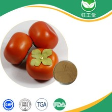 100% Natural persimmon fruit extract powder