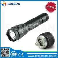 high power LED flashlight 18650 resistant bicycle dynamo generator