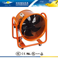 made in China heavy duty industrial exhaust fan